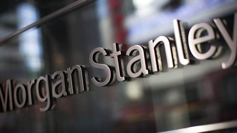 Morgan Stanley криптовалюты банки